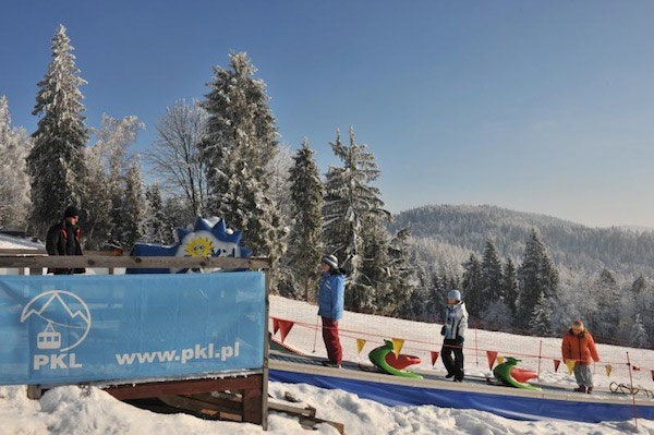 Góra Parkowa PKL