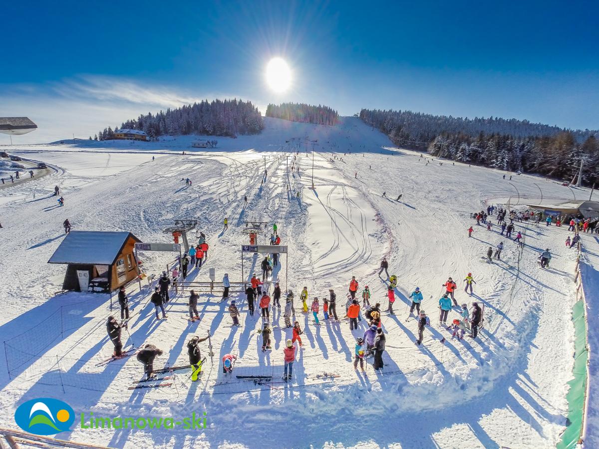 Limanowa-Ski