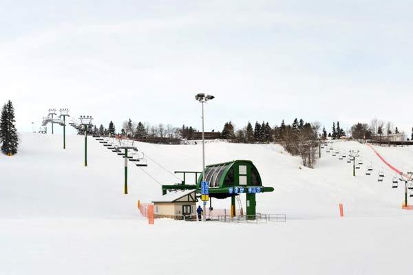 Snow Valley AB