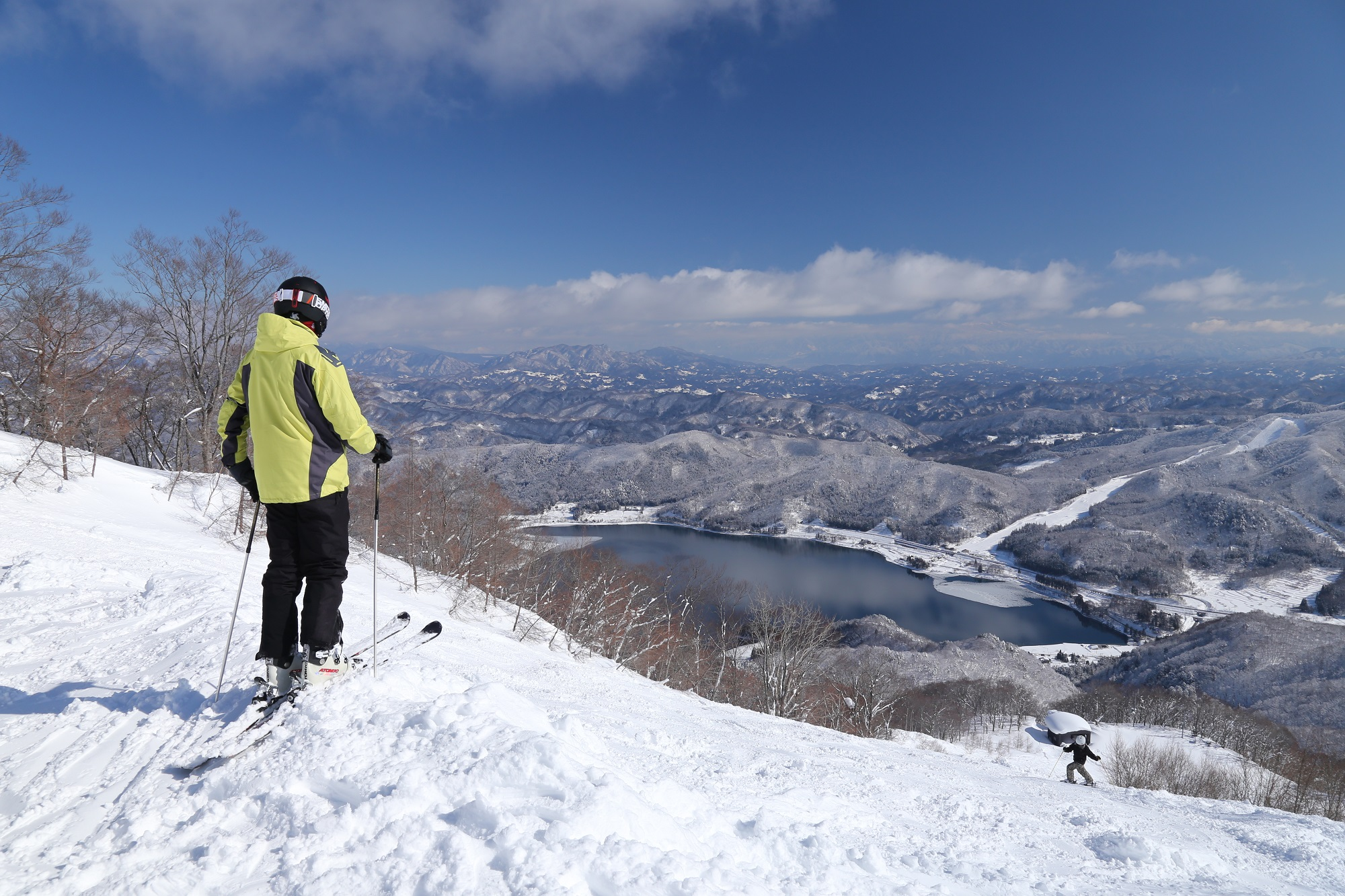 Kashimayari Ski Resort