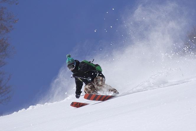 Myoko Suginohara Snow Resort
