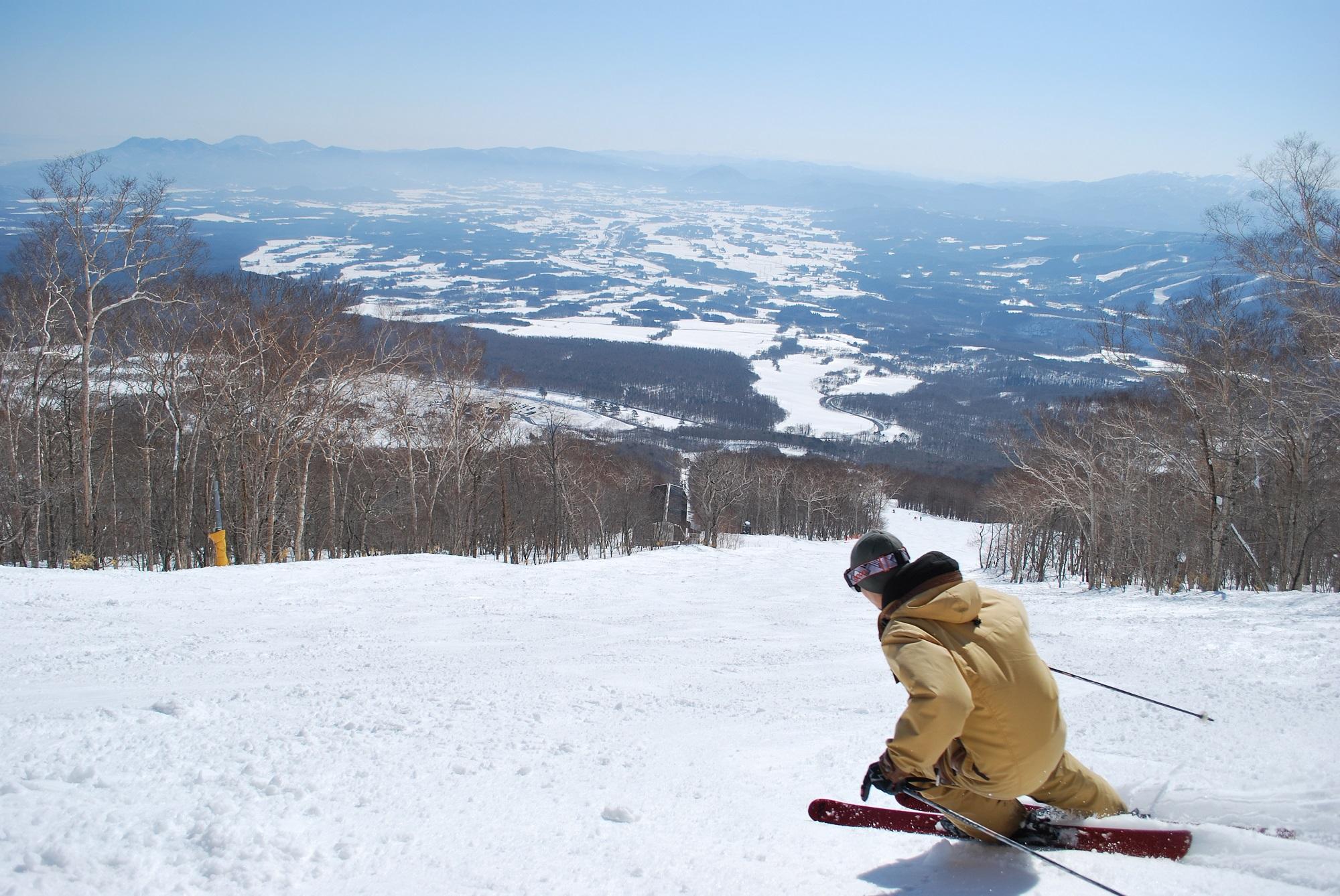 Iwate Kogen Snow Park