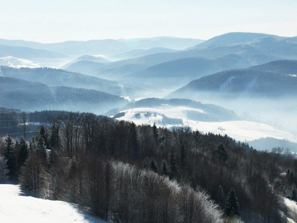 Ski Gugel Mlynky