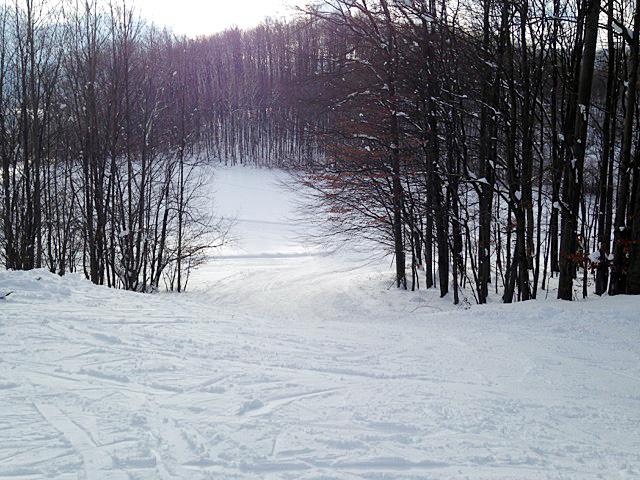 Skicentrum Tajov