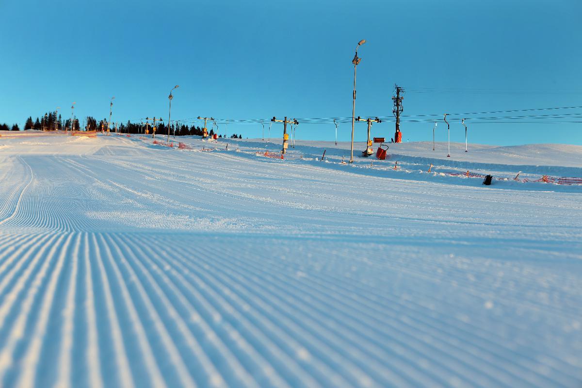 Strachan Ski Centrum-Ždiar