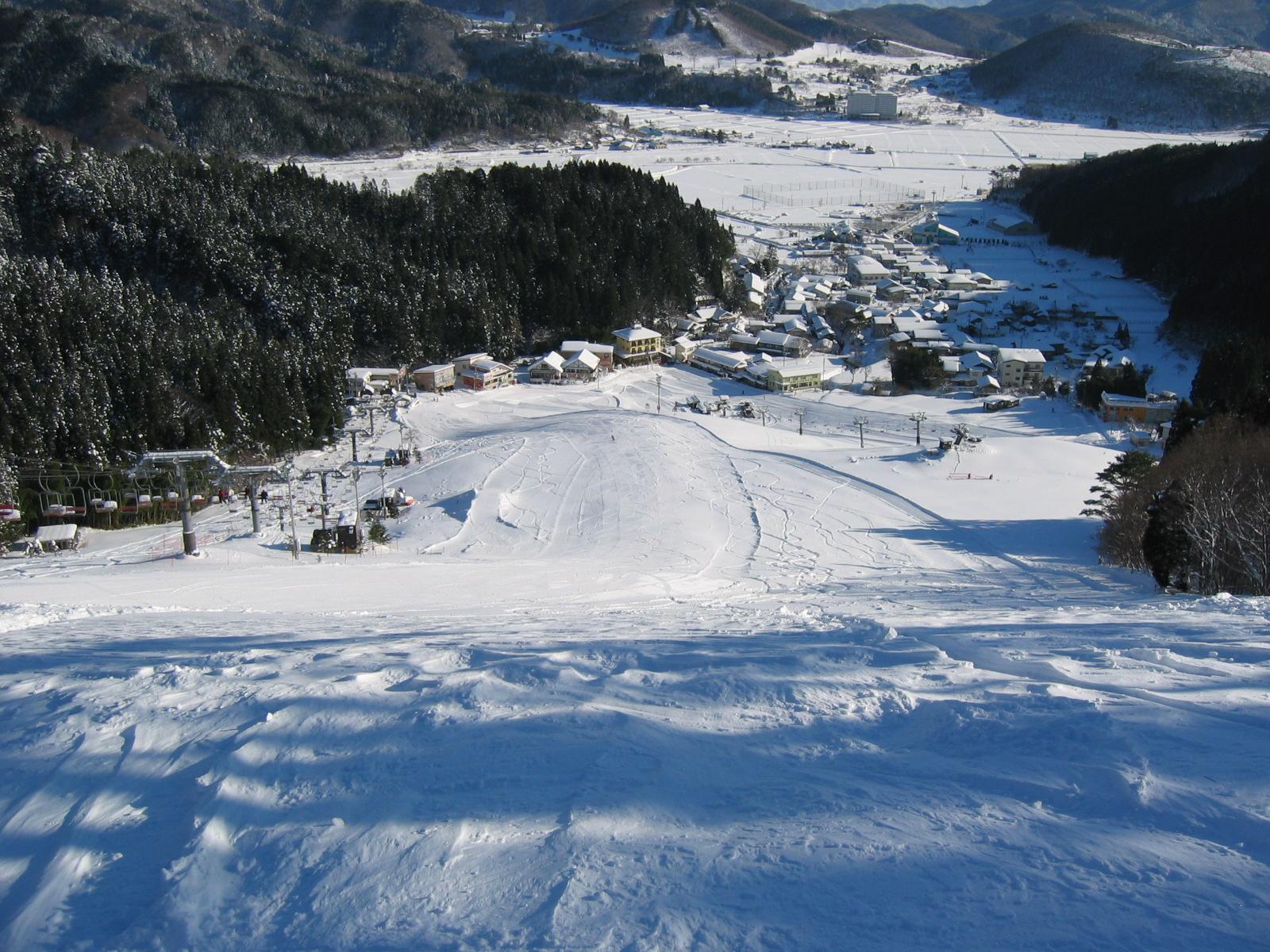 The Snow Park Okukannabe