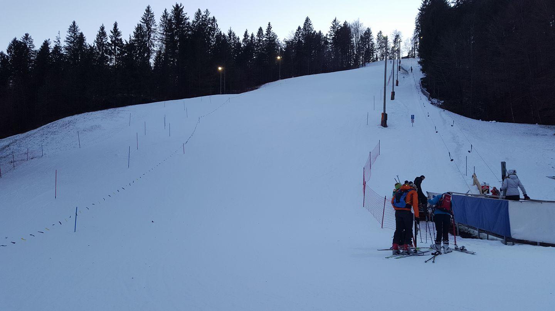 Ski Rudno
