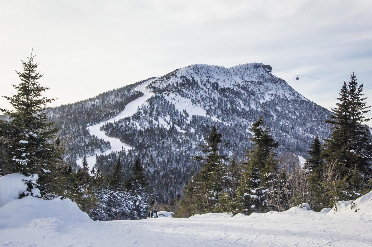 Jay Peak