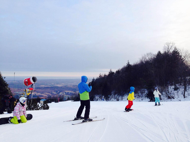 Blue Mountain PA