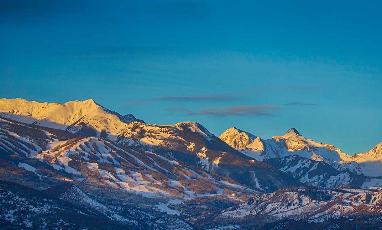 Aspen - Snowmass