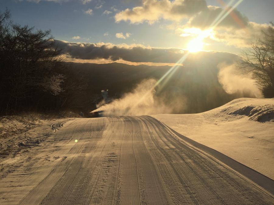 Adatara Kogen Ski Resort