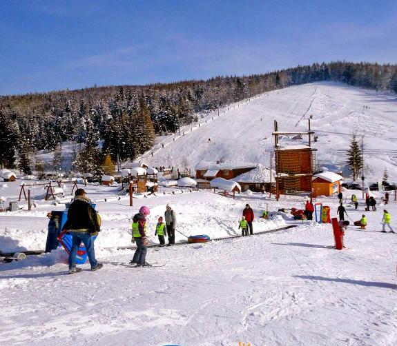 SNOW SUN VADICOV