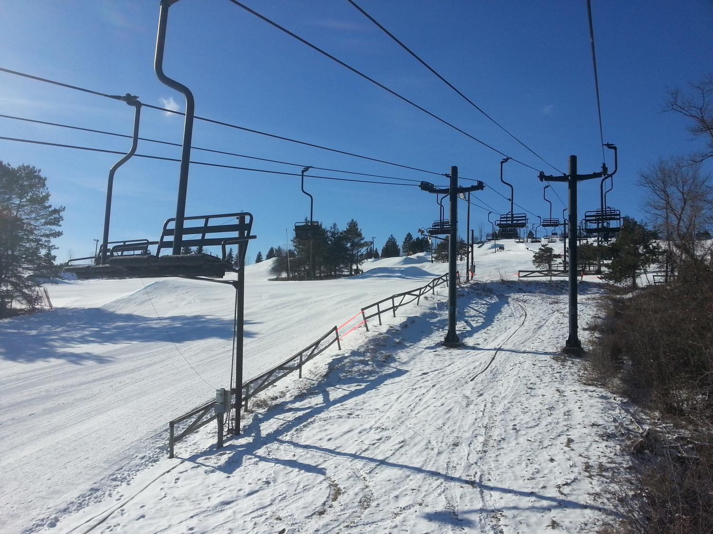 Alpine Valley MI
