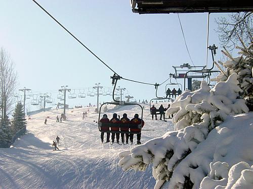 Alpine Valley Resort WI