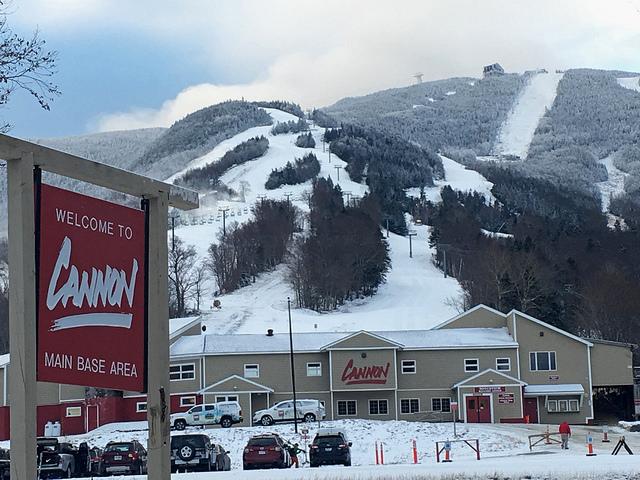 Cannon Mountain