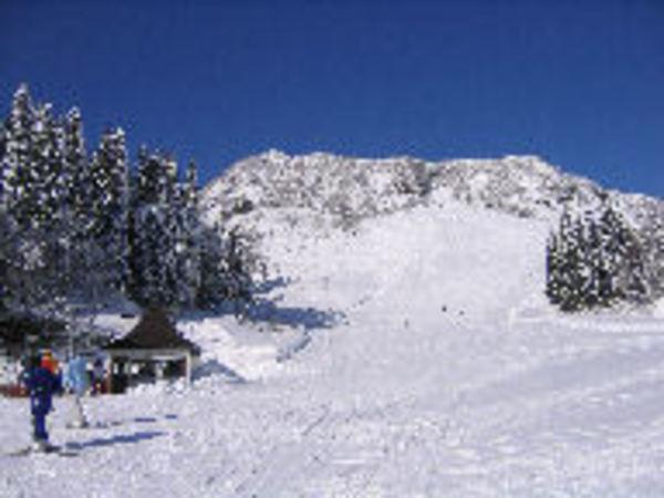 Chateau Shiozawa Ski Resort