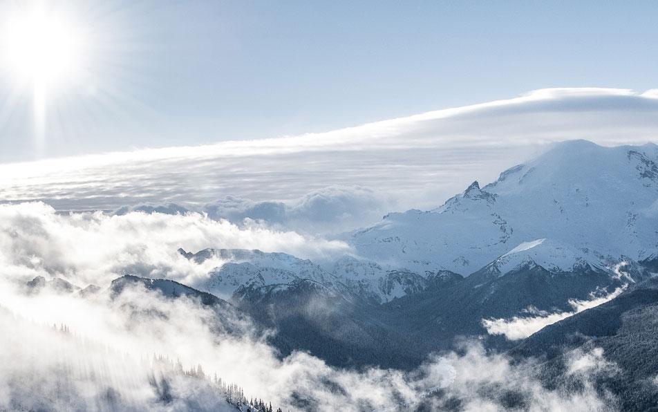 Crystal Mountain WA
