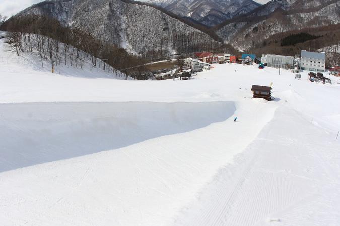 Snow Park Oze Tokura
