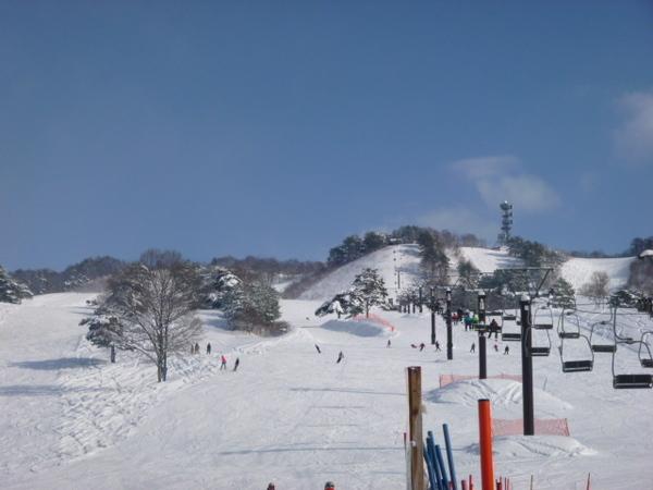 Daisen City Kyowa