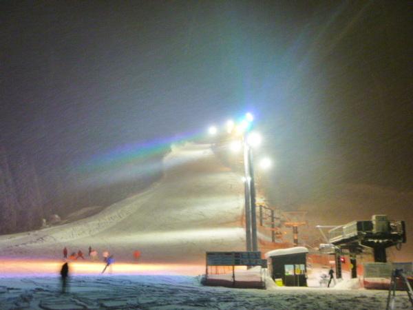 Daisen City Kyowa Snow Park
