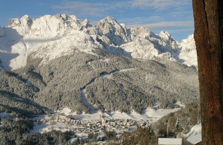 Val Comelico - Padola - 3 Zinnen Dolomiten