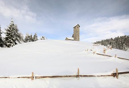 Monte San Vigilio