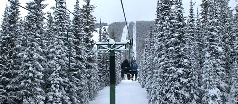 Discovery Ski