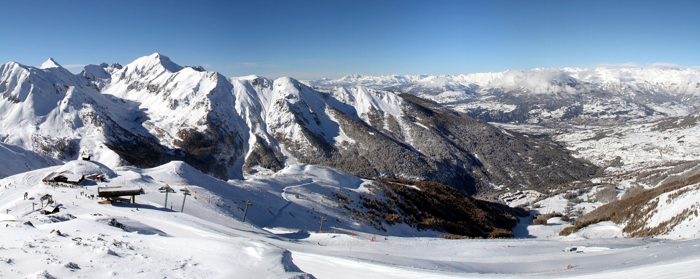 La Bresse-Hohneck