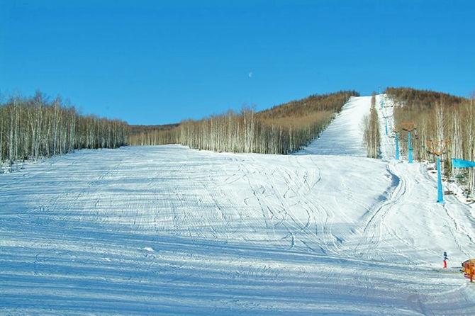Amut Snowlake