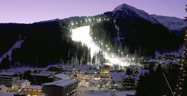 Skiarea Campiglio - Dolomiti di Brenta