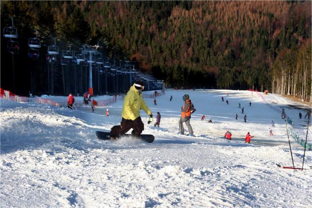 Myślenice Ski