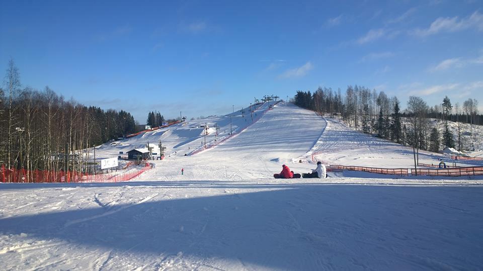 Talma Ski