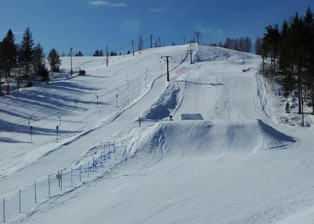 Varkaus Ski Center