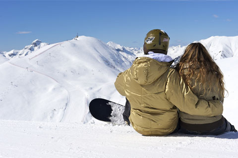 Foppolo - Brembo Ski