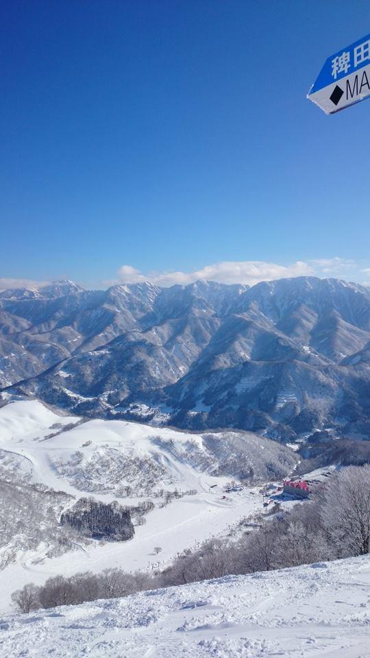 Hakuba Cortina Snow Resort