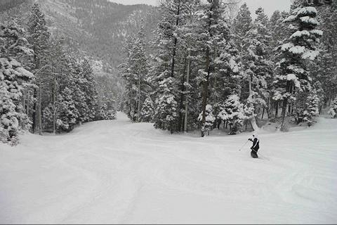 Sipapu Ski