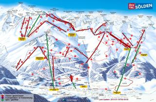 Slden Skimap