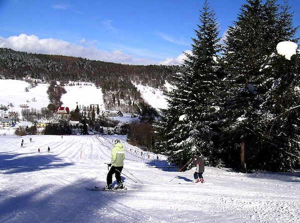 Kamianna Ski