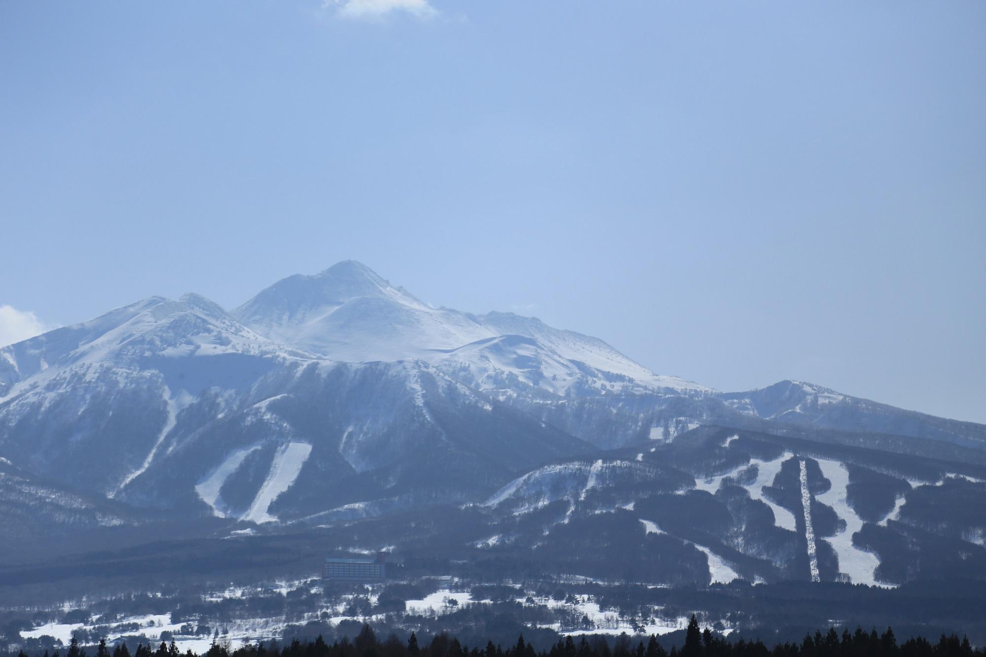 Aomori Spring Resort