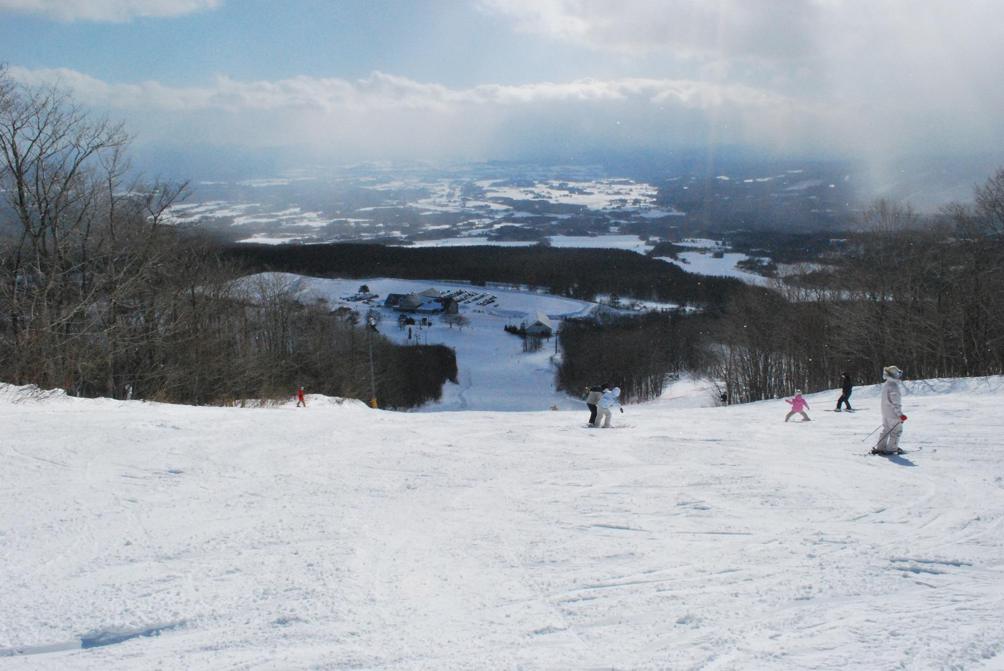 Iwate Kogen