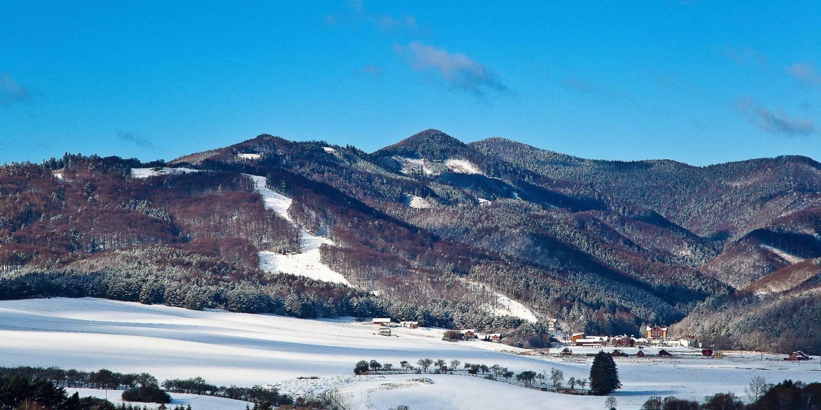 Snowland - Valcianska dolina