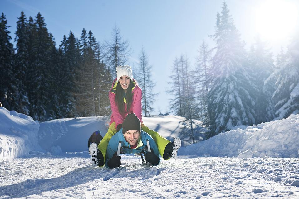 Tirolina - Ski-,Sport-, und Aktivberg Thiersee