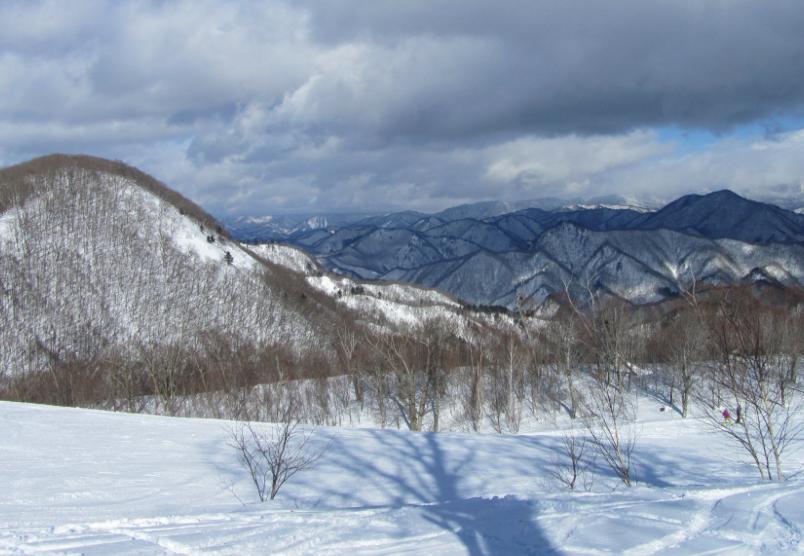 Aizu Kogen Takahata