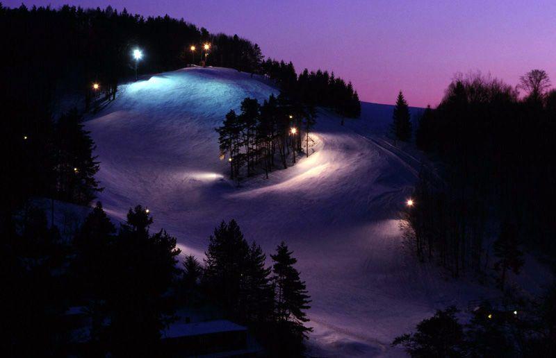 Ski - TMG Remata