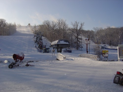 Alpine Valley Resort WI