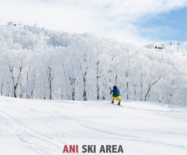 Ani Ski Resort