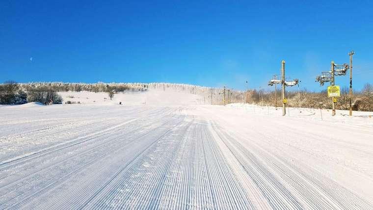 Chyrowa Ski