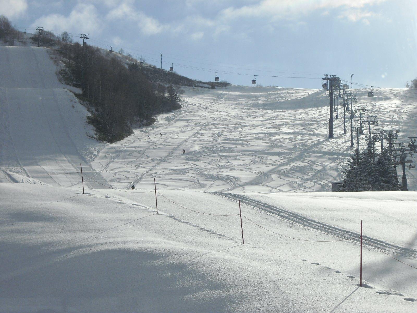 Mt. Racey