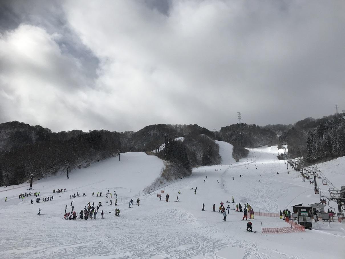 Imajyo365 Ski Resort