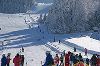 Schneeberglifte Thiersee